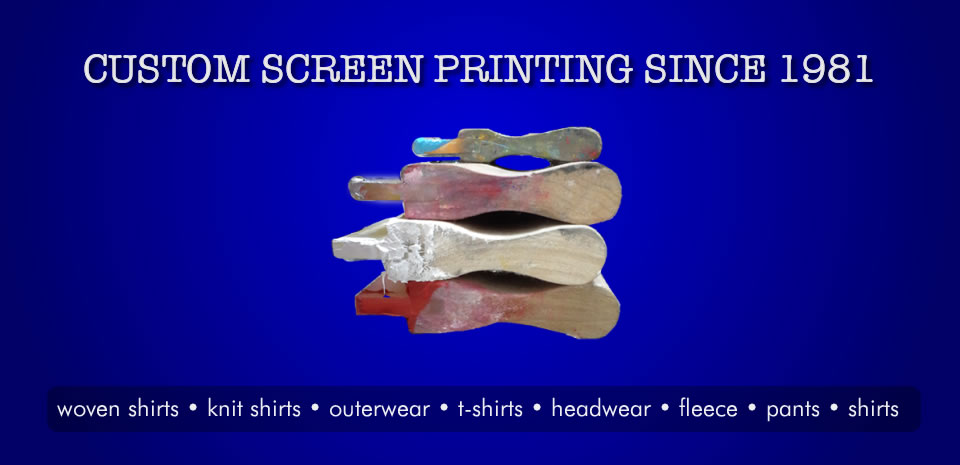School Shirt Printing
